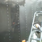 Oxidation Removal on Boats and Trailers